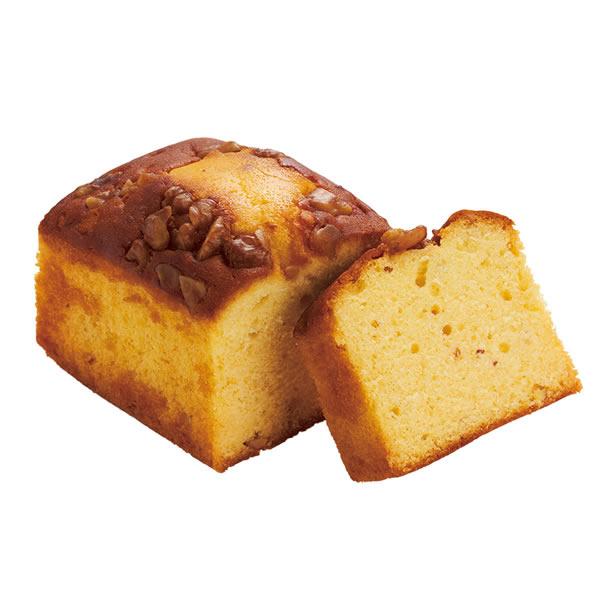 ウォールナッツパウンドケーキ