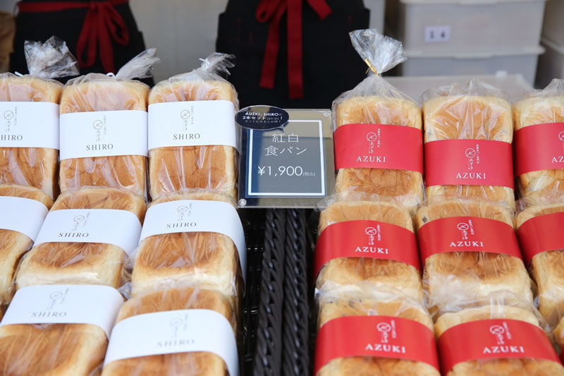 パンのフェス 横浜赤レンガ
