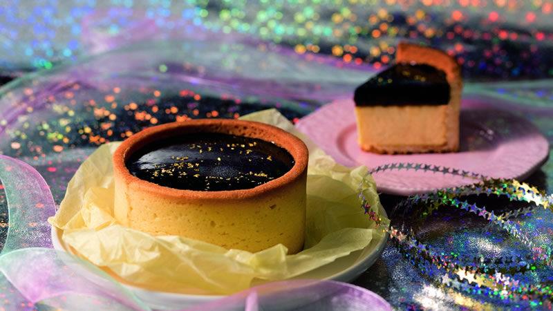 東京ミルクチーズ工場 星空のケーキ