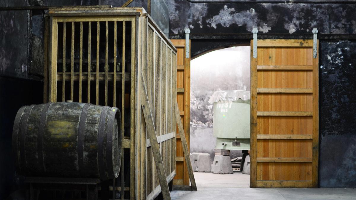 赤煉瓦酒造工場