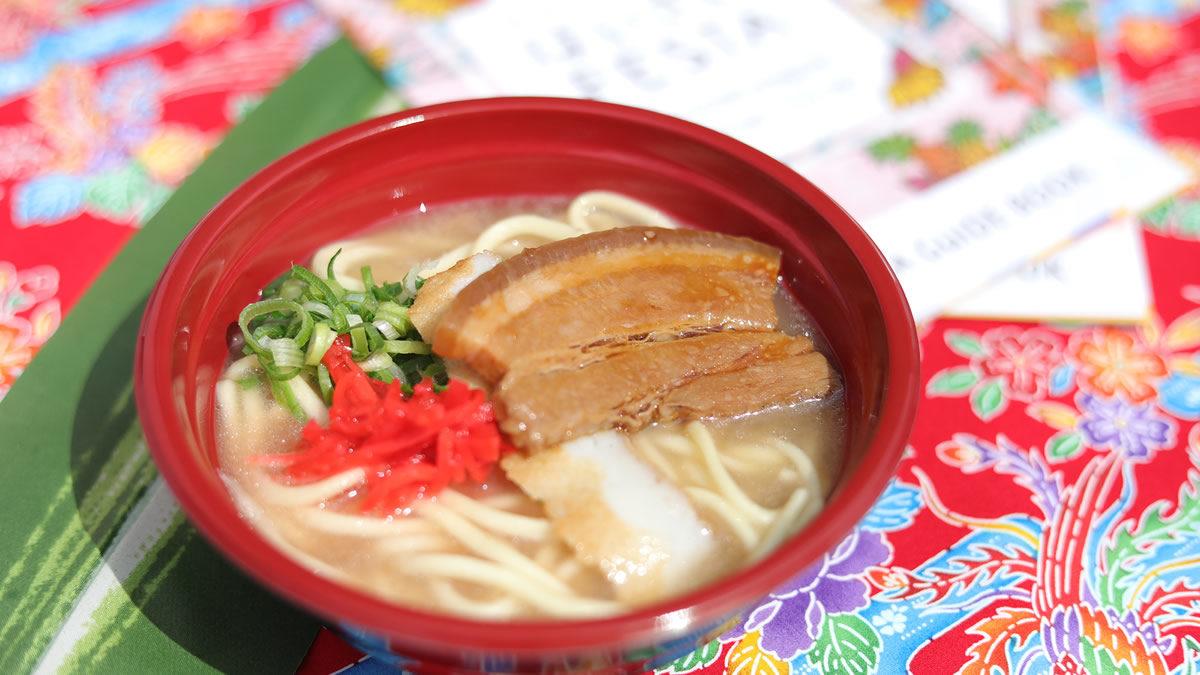 沖縄祭り はいさいフェスタ川崎