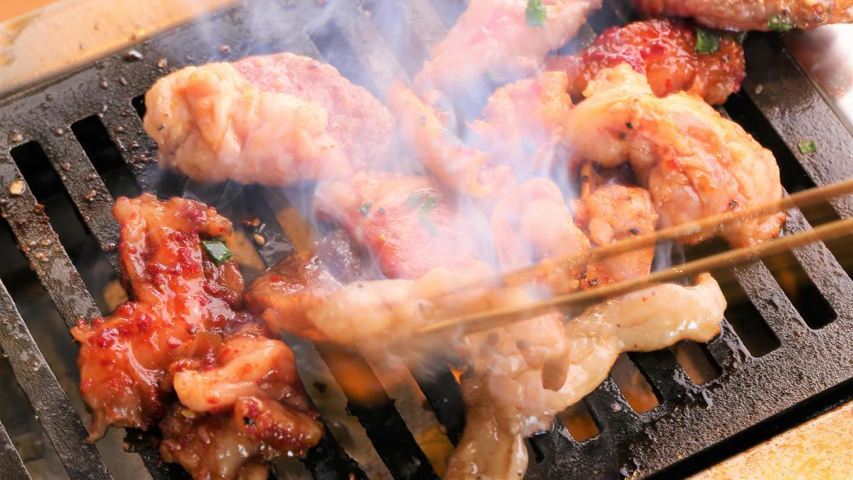 大阪焼肉ホルモン ふたご祭 2月5日