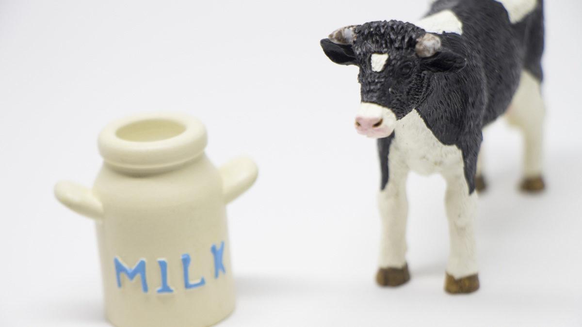 牛乳を救う プラスワンプロジェクト