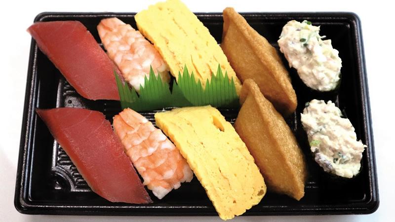 くら寿司 お子様セット