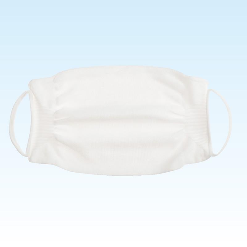 福助 ストッキング編み機を使用した布マスク