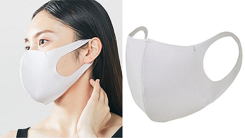 グンゼ 肌にやさしい洗える布製マスク