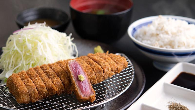 牛カツ京都勝牛 感謝祭セール