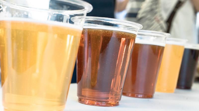 大江戸ビール祭り2020夏 町田