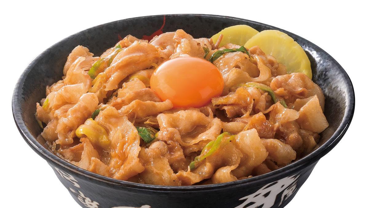 すた丼屋 肉の日キャンペーン