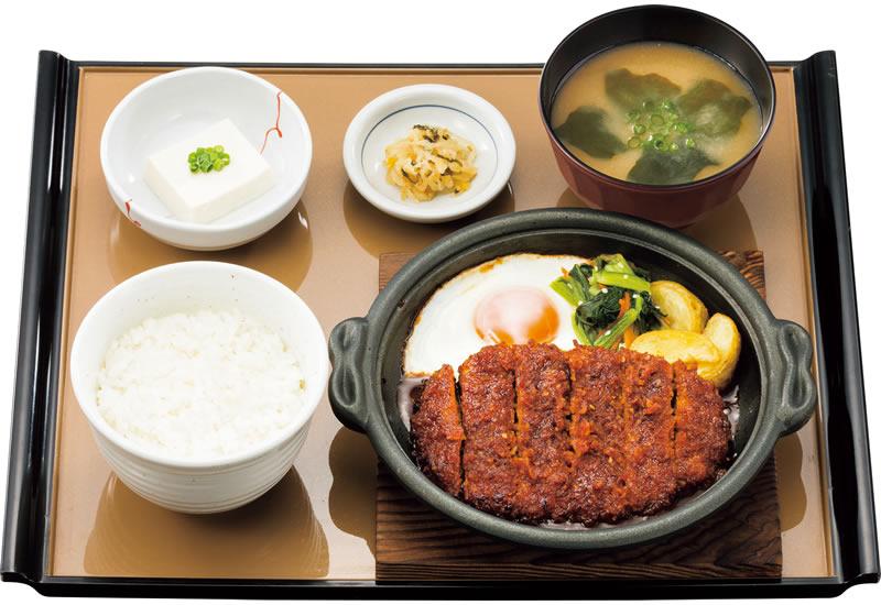 やよい軒 チキン南蛮定食・味噌かつ煮定食490円キャンペーン