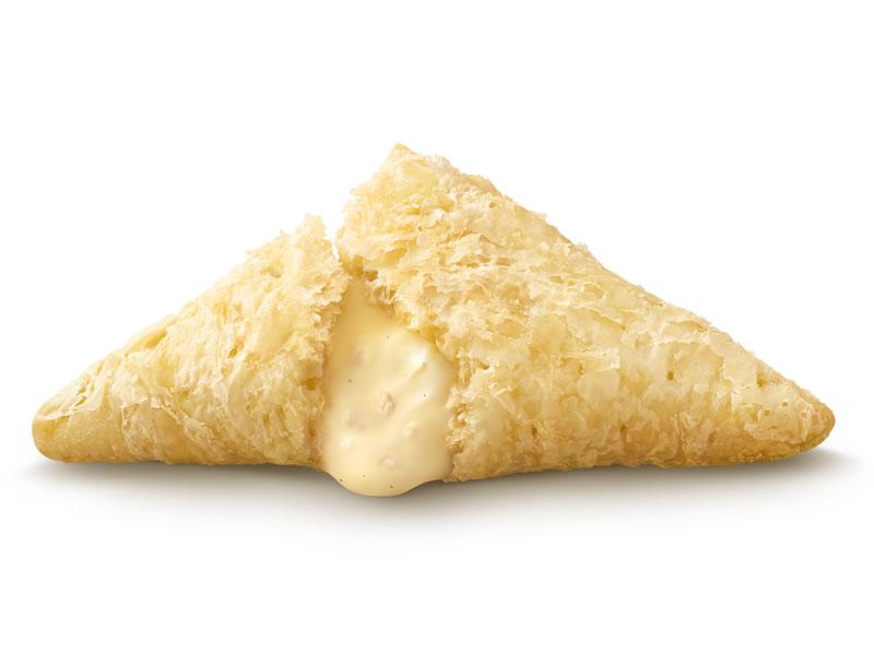 マクドナルド 三角チョコパイ