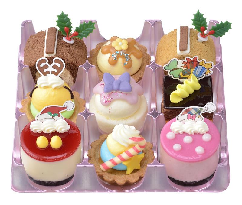 ディズニー クリスマス・コレクション
