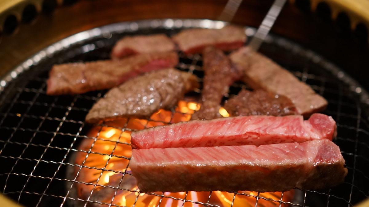 牛角 いい肉の日祭り