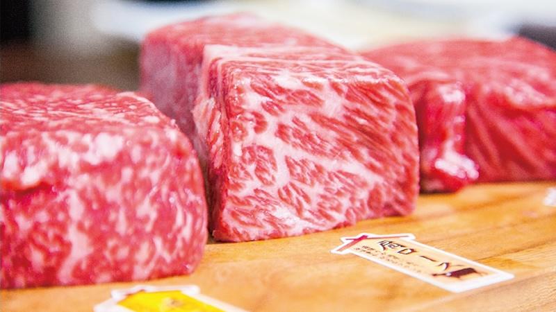 お肉のサブスク 石川鋳造