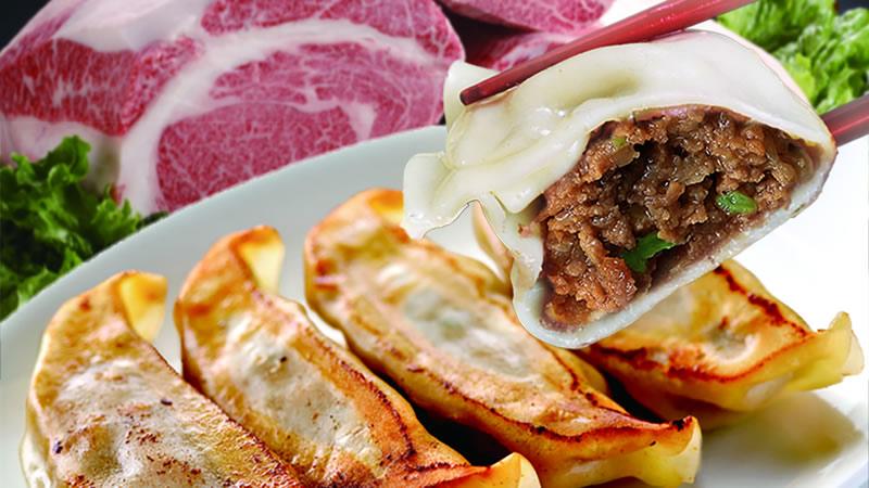肉餃子専門店 包王paou