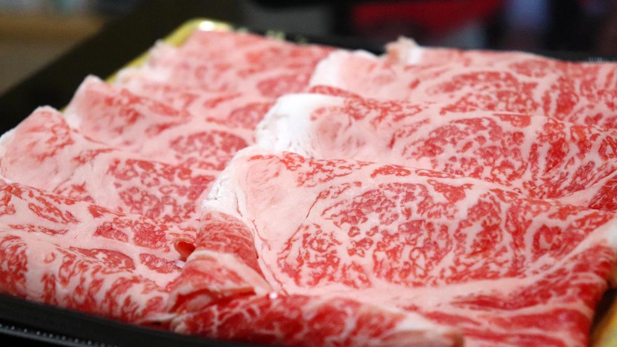 しゃぶしゃぶ温野菜「黒毛和牛食べ放題 1000円オフ」