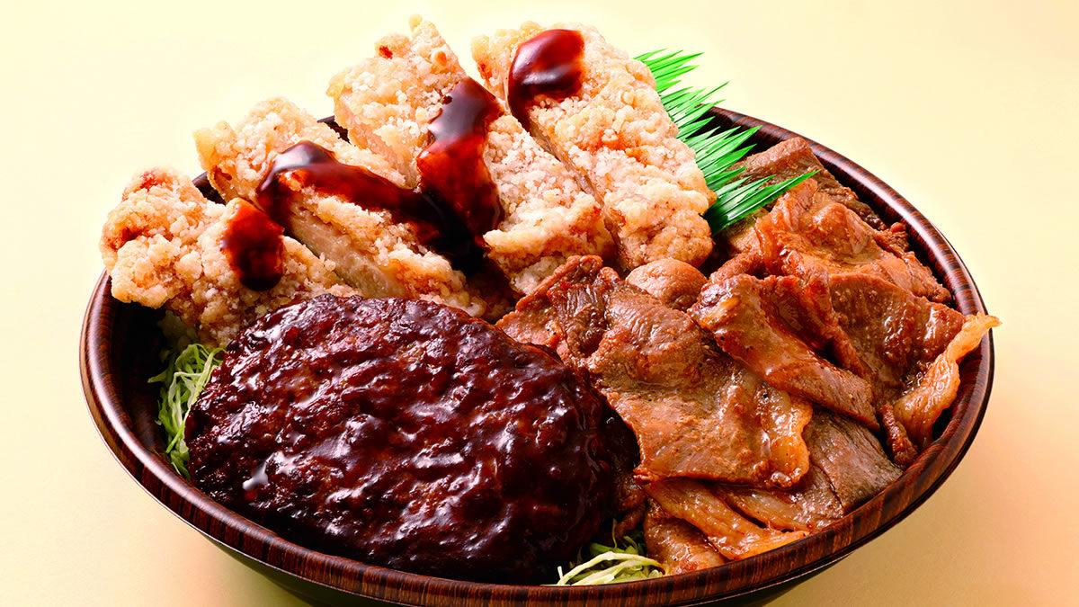 オリジン弁当 29日 肉の日