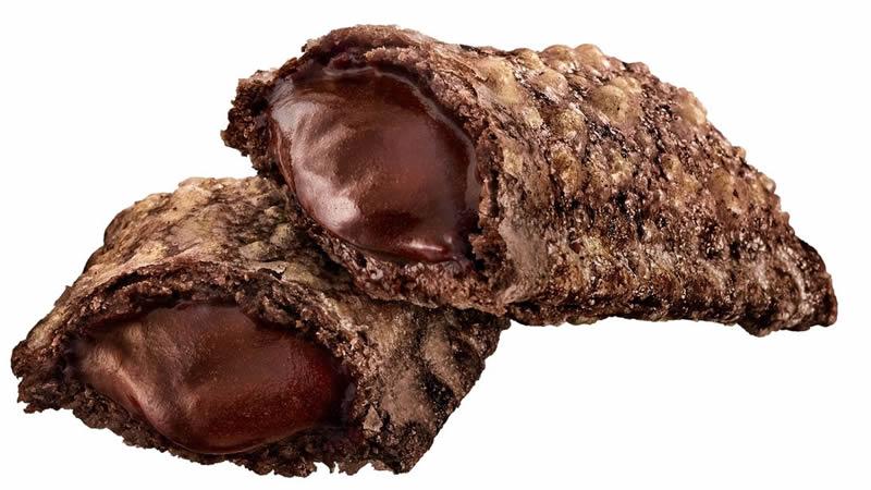 ベルギーショコラパイ