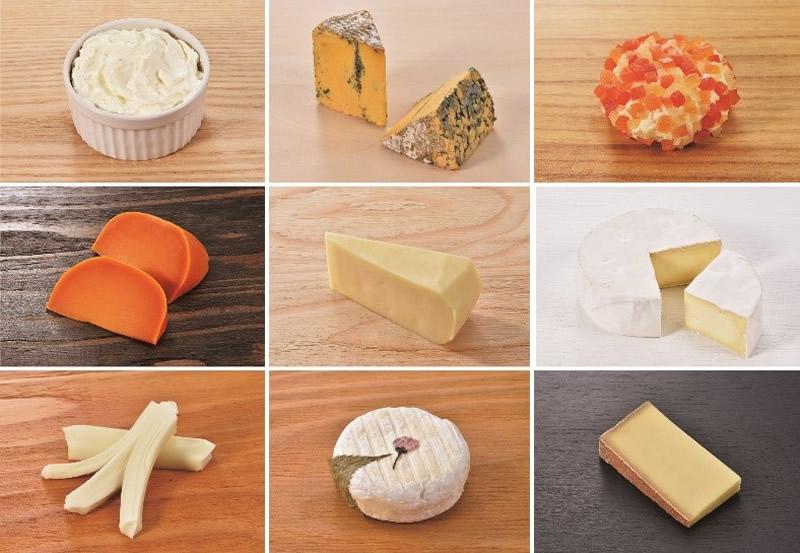 北海道地チーズ博 week 2021