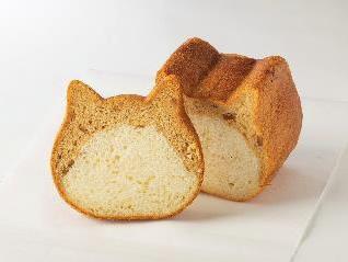 ねこねこ食パンにゃらん