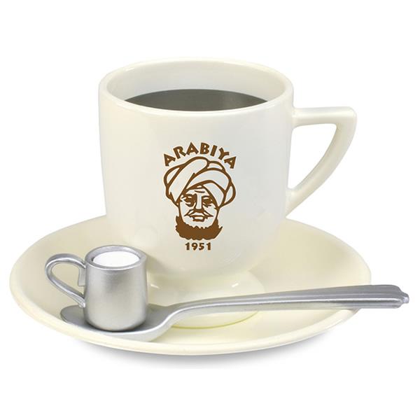 アラビヤコーヒ「オリジナルブレンドコーヒー」