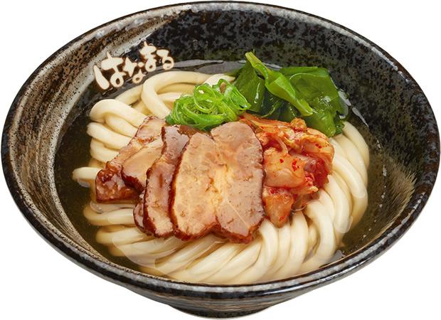 冷麺風冷かけ