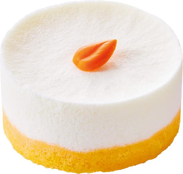 口どけオレンジ