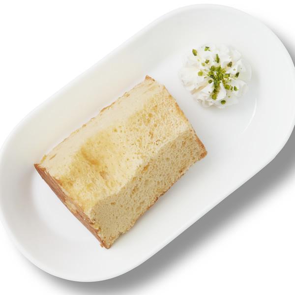 レモンシフォンケーキ