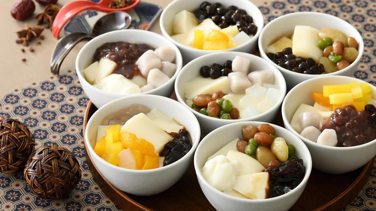 二ラックス「台湾美食フェア」食べ放題