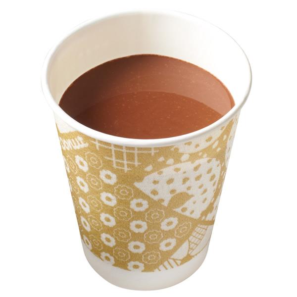 ホットチョコレート ミックスベリー